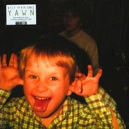 Bill Ryder-Jones - Yawn Clear Black Spotted Vinyl Edition