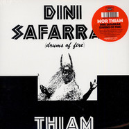 Mor Thiam - Dini Safarrar (Drums Of Fire)