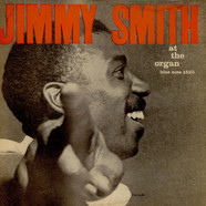 Jimmy Smith - At The Organ, Volume 3