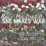 She Makes War - Brace For Impact