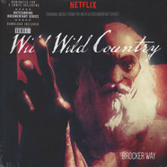 Brocker Way - Wild Wild Country Black Vinyl Edition