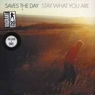 Saves The Day - Stay What You Are