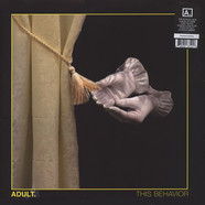 ADULT. - This Behavior Black Vinyl Edition