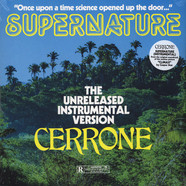 Cerrone - Supernature Instrumental Version