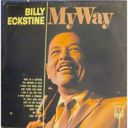 Billy Eckstine - My Way