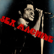 James Brown - Sex Machine