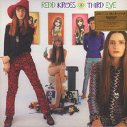 Red Kross - Third Eye Limited Purple Vinyl