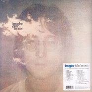 John Lennon - Imagine The Ultimate Mixes Collection