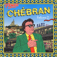 V.A. - Chebran - French Boogie 82/89 Volume 2