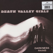 Death Valley Girls - Darkness Rains Colored Vinyl Edition