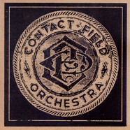 Contact Field Orchestra - Volume 1 Gold Vinyl Edition