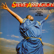Steve Arrington - Dancin In The Key Of Life
