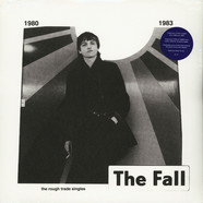 Fall, The - Rough Trade Singles
