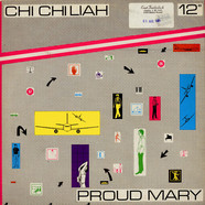 Chi Chi Liah - Proud Mary