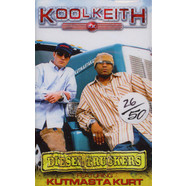 Kool Keith - Diesel Truckers Limited Tape Edition Feat. Kutmasta Kurt