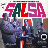 V.A. - Roots Of Salsa Volume 3