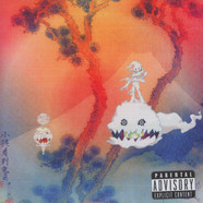Kids See Ghosts (Kanye West & Kid Cudi) - Kids See Ghosts