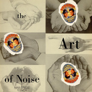 Art Of Noise, The - Dragnet