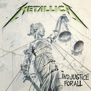 Metallica - And Justice For All Remastered Remastered 3CD Expanded Edition