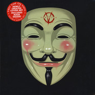V.A. - OST V For Vendetta