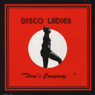 Disco Ladies - Three's Company
