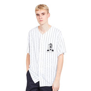 Suicidal Tendencies - Logo Baseball Jersey