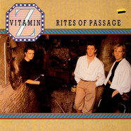 Vitamin Z - Rites Of Passage