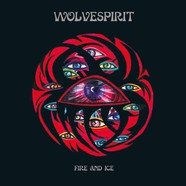 Wolvespirit - Fire And Ice Mint Vinyl Edition