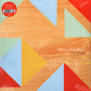 Minus The Bear - Fair Enough Green Vinyl Edition