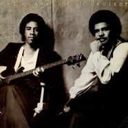 The Clarke/Duke Project - The Clarke / Duke Project