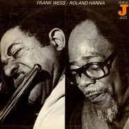 New York Jazz Quartet - Frank Wess - Roland Hanna