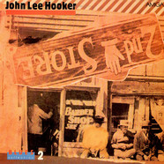 John Lee Hooker - Blues Collection 2