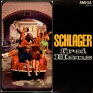 V.A. - Schlager Frei Haus