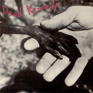 Dead Kennedys - Plastic Surgery Disasters