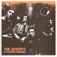 The Adverts - 77-78 Outtakes & Rehearsals
