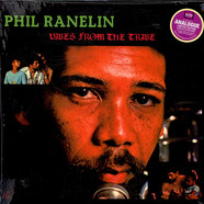 Phil Ranelin - Vibes From The Tribe