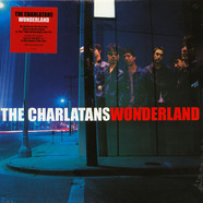 Charlatans, The - Wonderland