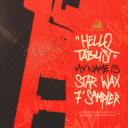 V.A. - Hello Tablist My Name Is Star Wax