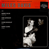 Miles Davis - OST Lift To The Scaffold