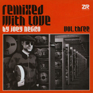 Joey Negro - Remixed With Love Volume 3