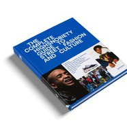 Highsnobiety X Gestalten - The Incomplete Highsnobiety Guide To Street Fashion And Culture