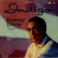 Jimmy Drew - Indigo