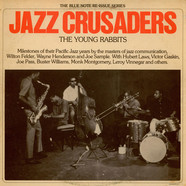 The Crusaders - The Young Rabbits