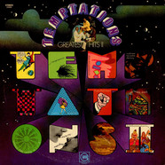 Temptations, The - Greatest Hits II
