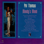 Pat Thomas - Moody's Mood