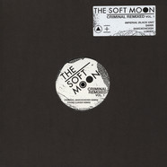 Soft Moon, The - Criminal Remixed Volume 1