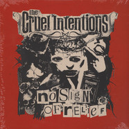 Cruel Intentions, The - No Sign Of Relief
