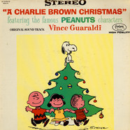 Vince Guaraldi - OST - A Charlie Brown Christmas