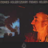 Holger Czukay - Movies Remastered Edition