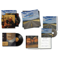 Mark Knopfler - Down The Road Wherever Limited Box Set
